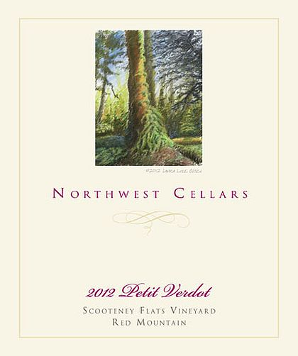 northwest-cellars-scooteney-flats-vineyard-petit-verdot-2012-label