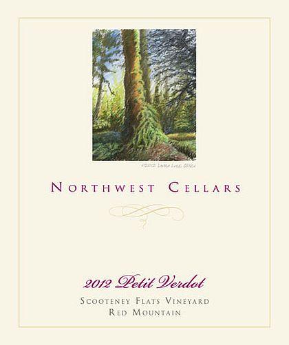 northwest-cellars-scooteney-flats-vineyard-petit-verdot-2012-label