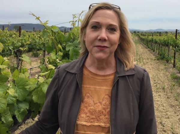 Sara Schneider of Sunset magazine.
