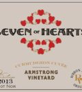 seven-of-hearts-armstrong-vineyard-curmudgeon-cuvée-pinot-noir-2013-label