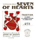 seven-of-hearts-tradition-2013-label