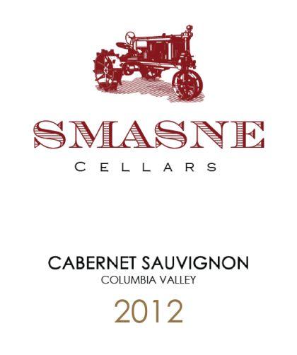 smasne-cellars-cabernet-sauvignon-2012-label