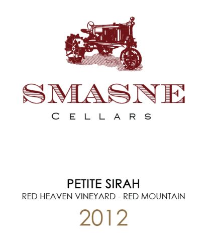 smasne-cellars-red-heaven-vineyard-petite-sirah-2012-label