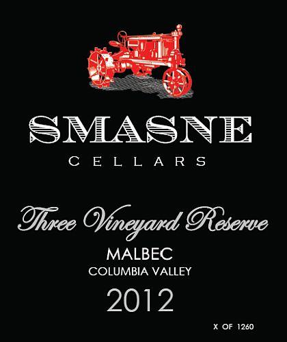 smasne-cellars-three-vineyard-reserve-malbec-2012-label