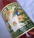 van duzer rose 120x134 - Van Duzer Vineyards 2015 Pinot Noir Rosé, Willamette Valley, $20