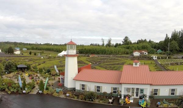 Westport Winery is on the Washington coast.