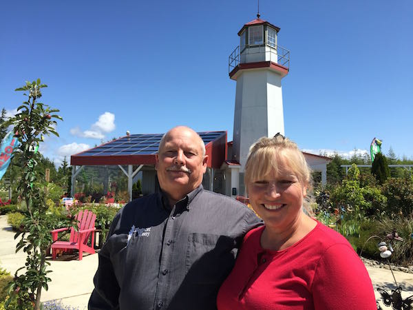 Westport Winery will open a second tasting room in Cannon Beach, Oregon.