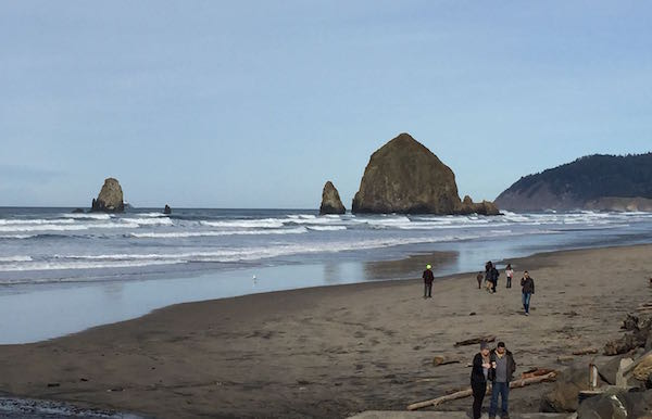 Westport Winery will open a tasting room in Cannon Beach, Oregon.