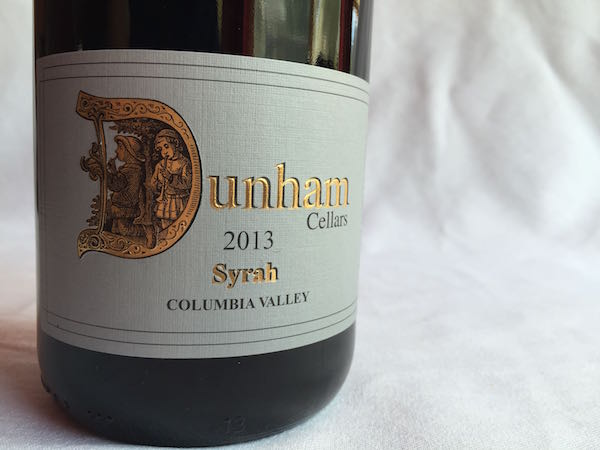 Dunham Cellars Syrah wins best of show at the Walla Walla Valley Wine Competition.