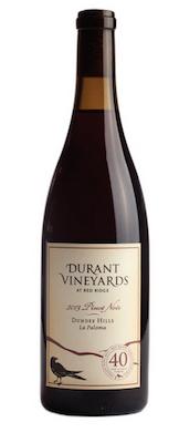 durant-vineyards-red-ridge-la-paloma-pinot-noir-2013-bottle