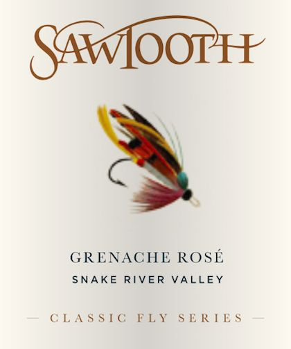 sawtooth-winery-classic-fly-series-grenache-rosé-2015-label-1