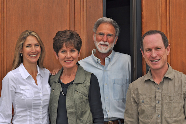 Betz Family Winery team.