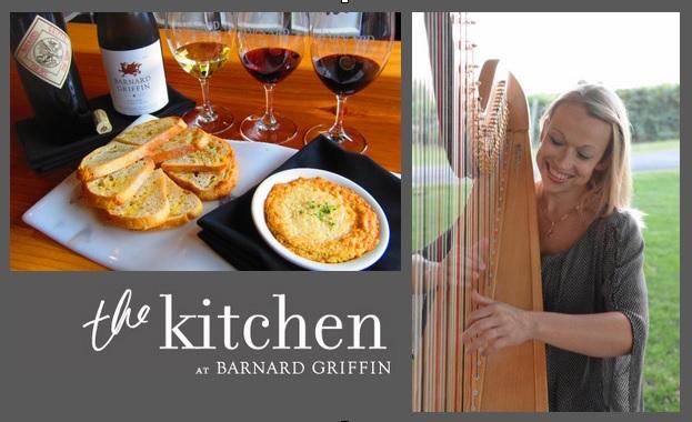 classic-harpist-chelsea-spence-kitchen-barnard-griffin
