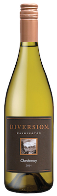 diversion-wine-chardonnay-2014-bottle