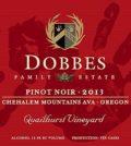 dobbes-family-estate-quailhurst-vineyard-pinot-noir-2013-label