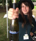 hailey alexander cinder feature 120x134 - Idaho enologist, 23, wins SommCon Young Leader scholarship