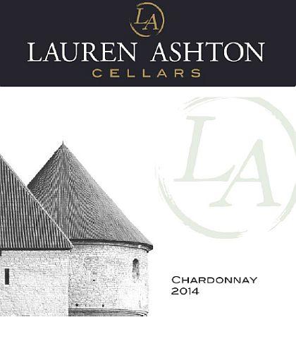 lauren-ashton-cellars-chardonnay-2014-label