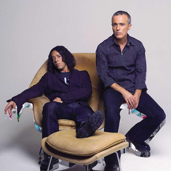 English pop band Tears for Fears will perform Saturday, Sept. 17 at Maryhill Winery near Goldendale, Wash. Tickets range from $45 to $101.