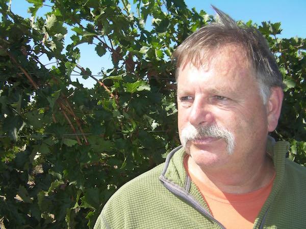 Mike Januik, Stillwater Creek Vineyard