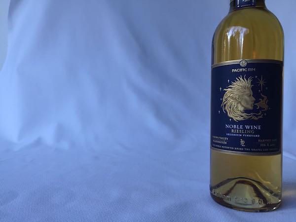 Pacific Rim Noble Wine