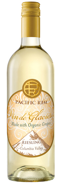 Pacific Rim Winemakers NV Vin de Glaciere Riesling bottle