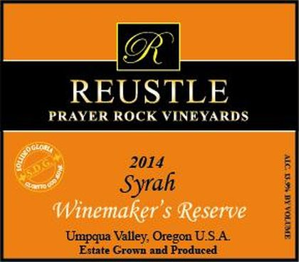 reustle-prayer-rock-vineyards-winemakers-reserve-syrah-2014-label
