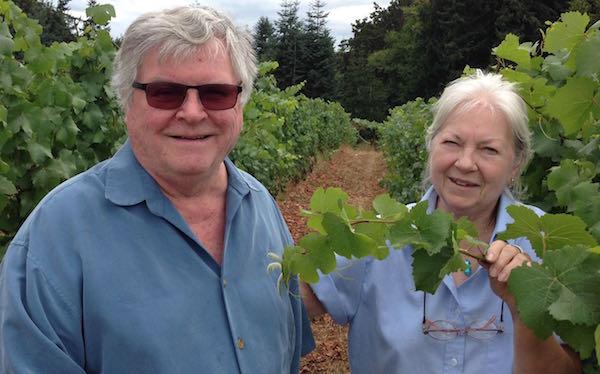 Gerard and JoAnn Bentryn