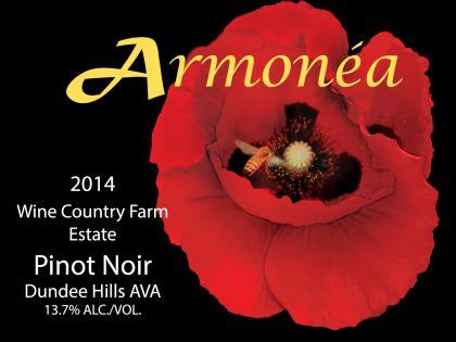 armonéa-wine-country-farm-pinot-noir-2014-label
