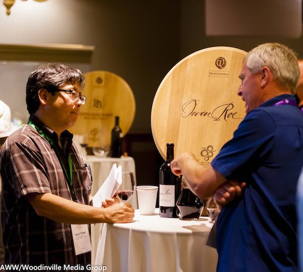 Scenes from this year's Auction of Washington Wines Auction Picnic in Woodinville. (Photo courtesy of Auction of Washington Wines/Woodinville Media Group)