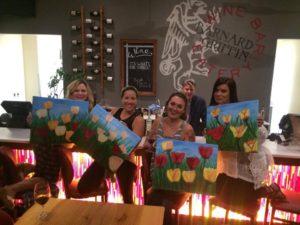 barnard-griffin-paint-the-night-kitchen