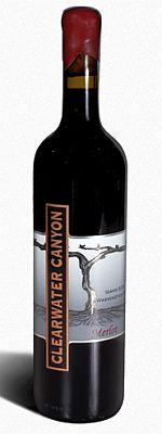clearwater-canyon-cellars-merlot-2014-bottle