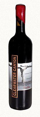clearwater-canyon-cellars-verhey-vineyard-malbec-2014-bottle