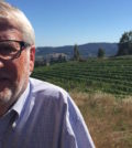 David Adelsheim of Adelsheim vineyards