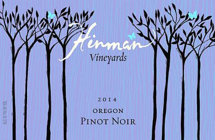 hinman-vineyards-pinot-noir-2014-label