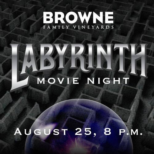 labyrinth-movie-night-browne-family-vineyards-2016-poster