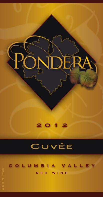 pondera-winery-cuvee-2012-label