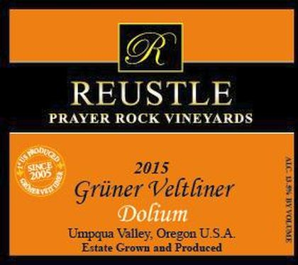 reustle-prayer-rock-vineyards-dolium-grüner-veltliner-2015-label