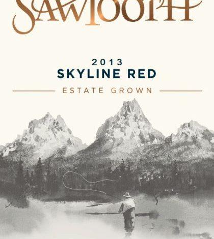 sawtooth-estate-winery-skyline-red-2013-label