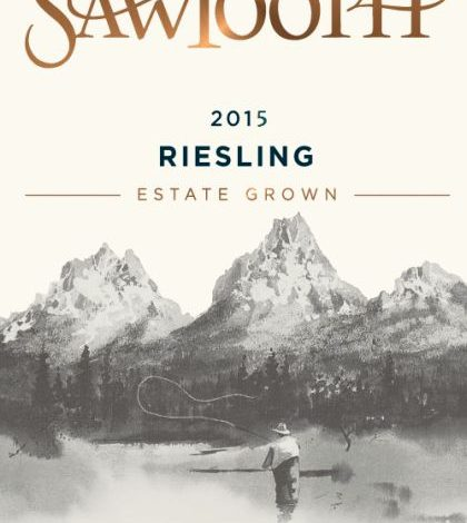 sawtooth-winery-riesling-2015-label