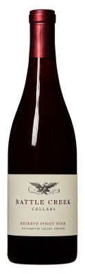 battle-creek-cellars-reserve-pinot-noir-2014-bottle