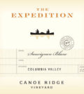 canoe ridge vineyard the expedition sauvignon blanc nv label 120x134 - Canoe Ridge Vineyard 2017 The Expedition Sauvignon Blanc, Columbia Valley, $15
