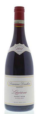 domain-drouhin-oregon-lauréne-pinot-noir-2012-bottle