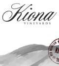 kiona vineyards logo 120x134 - Kiona Vineyards and Winery 2013 Cabernet-Merlot, Washington, $15