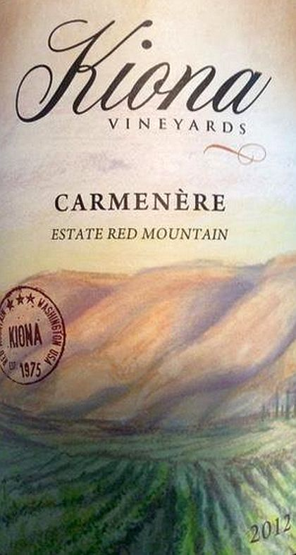 kiona-vineyards-&-winery-carménère-2012-label