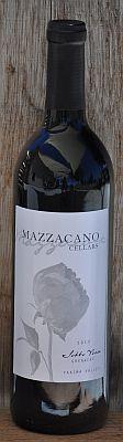 mazzacano-cellars-sotto-vocce-grenache-2013-bottle