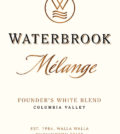 waterbrook-melange-founders-white-blend-nv-label