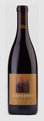 isenhower-cellars-dutchman-vineyard-syrah-2013-bottle