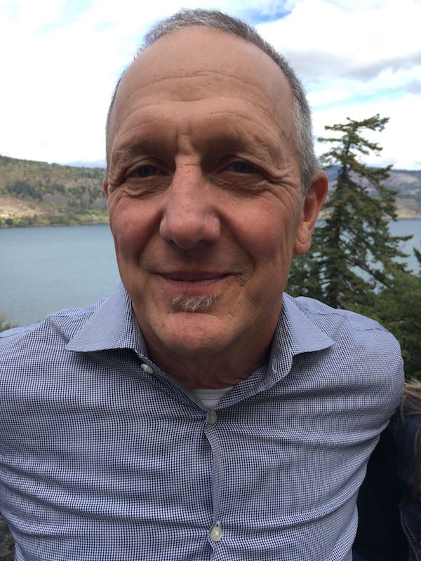 Jeff Cox is wine buyer for PCC Natural Markets in the Puget Sound. (Photo by Andy Perdue/Great Northwest Wine)