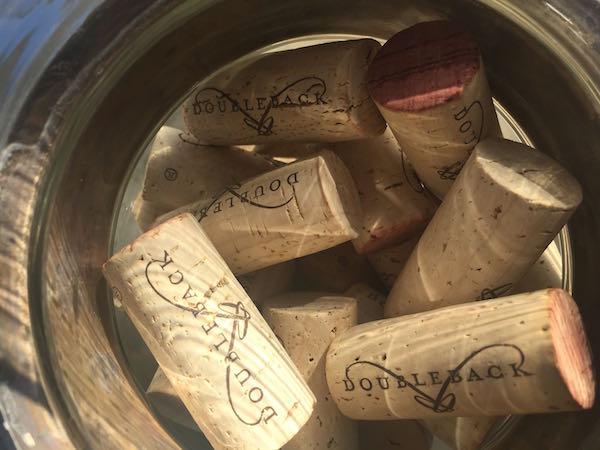 doubleback-corks