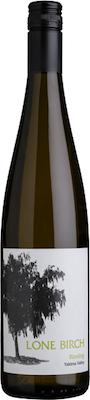 lone-birch-riesling-nv-bottle